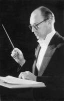 1958 Aloys Fleischmann, Photo by Rory Frewen