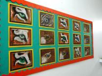 animal eyes workshop