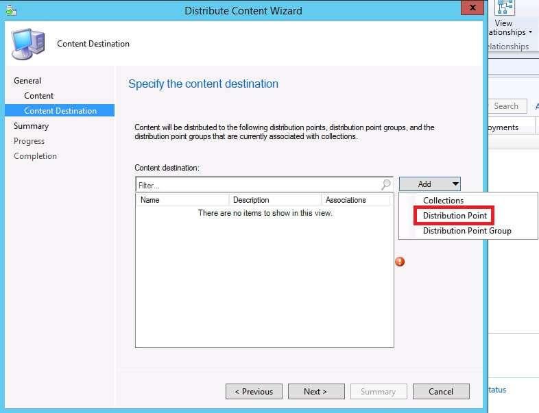 app v 5 0 integration with sccm 2012