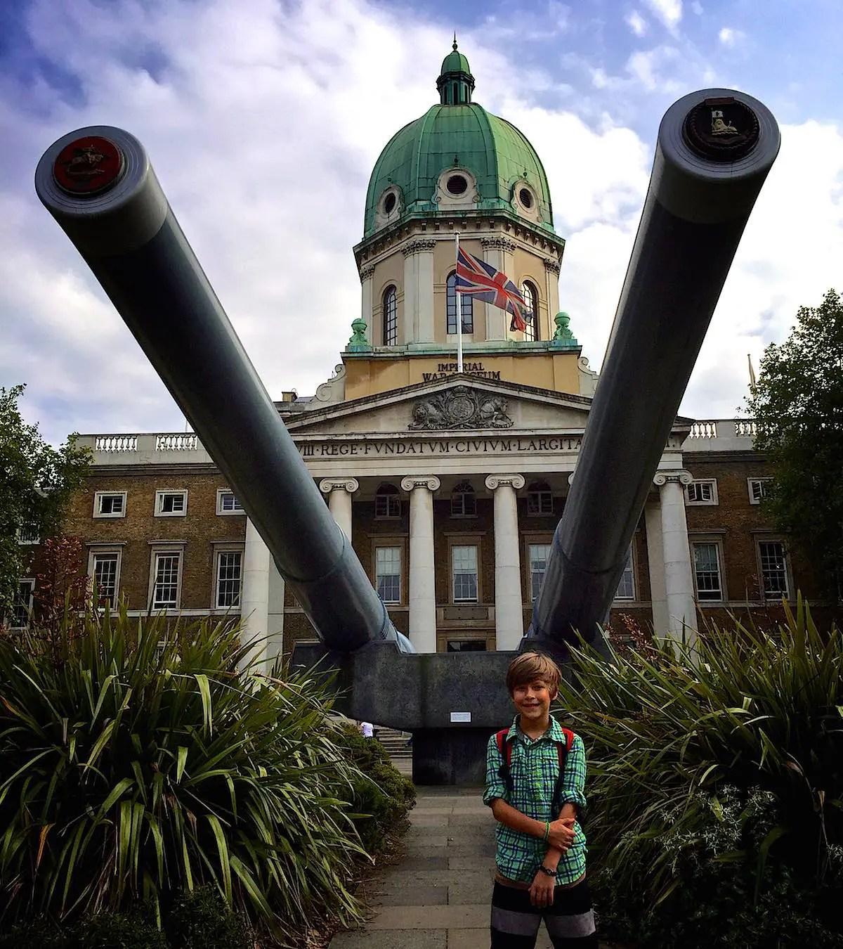 london-imperial-war-museum
