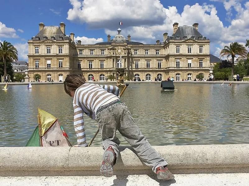 Paris for kids: Paris' 5 best family experiences