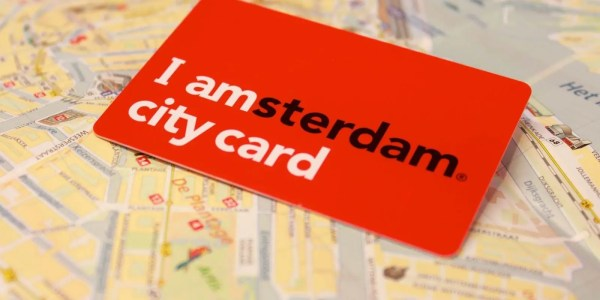 Amsterdam museum passes: One pass to rule them all (and 2 others)