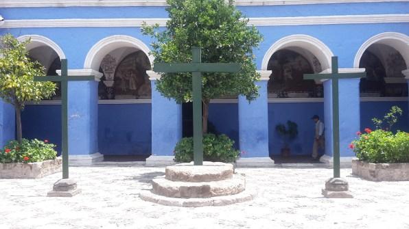 Monasterio de Santa Carolina