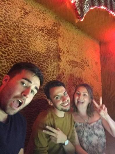 New Years drinks Medellin