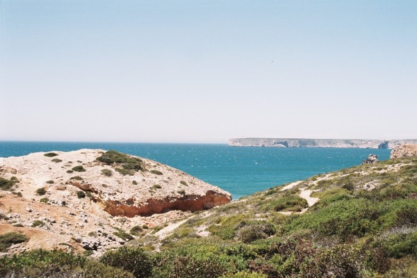Portugal : La costa Vicentina