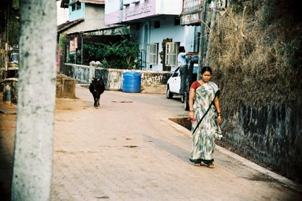 Inde#2 : quatre journées dans la douceur de Gokarna.