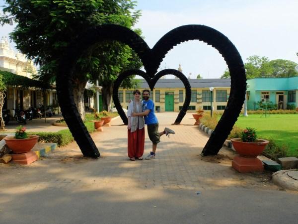 Mysore coeur