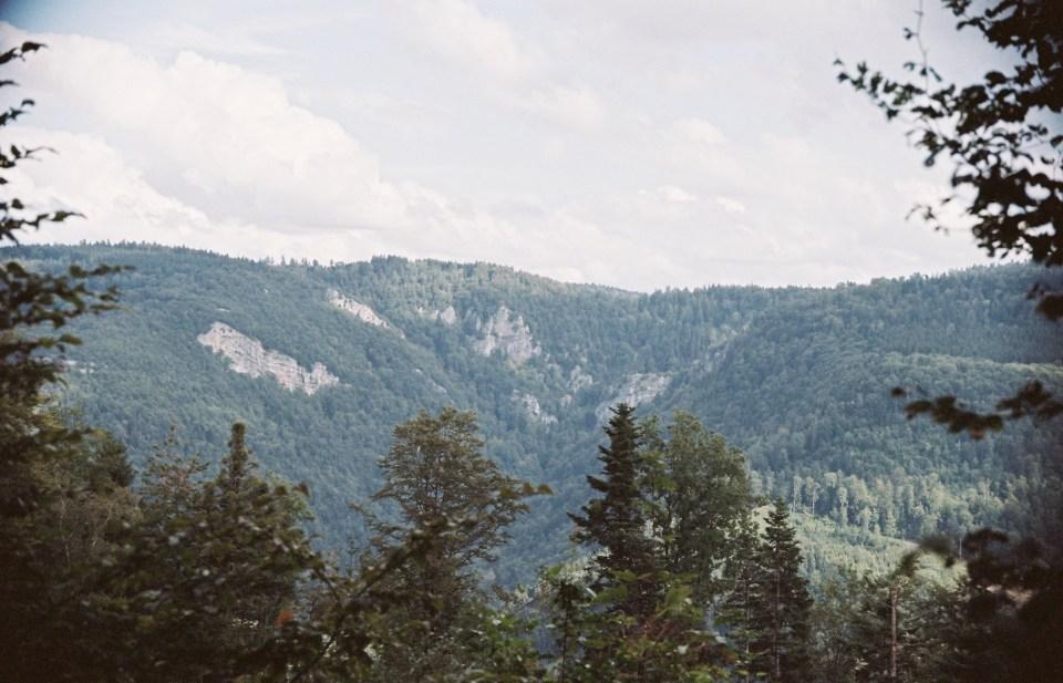 charmoille creux des hautes roches doubs franche comté