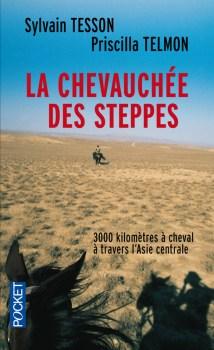 La chevauchée des steppes