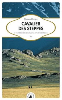 cavalier des steppes couverture