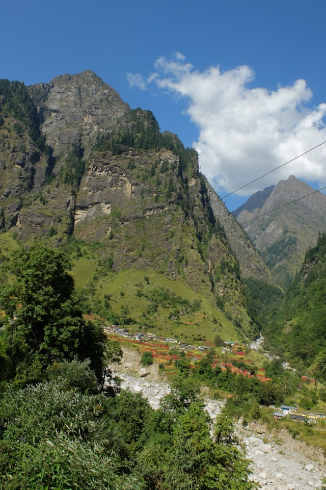 route de Badrinath-13