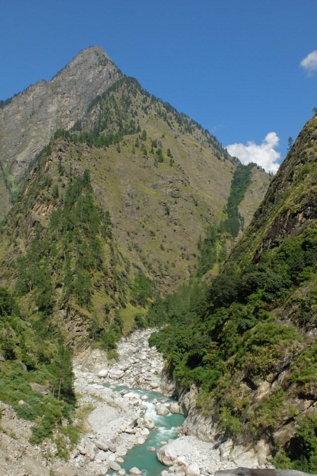 route de Badrinath-17