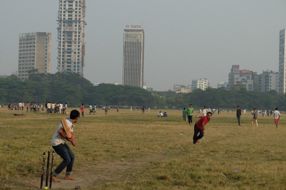Kolkata Calcutta-18