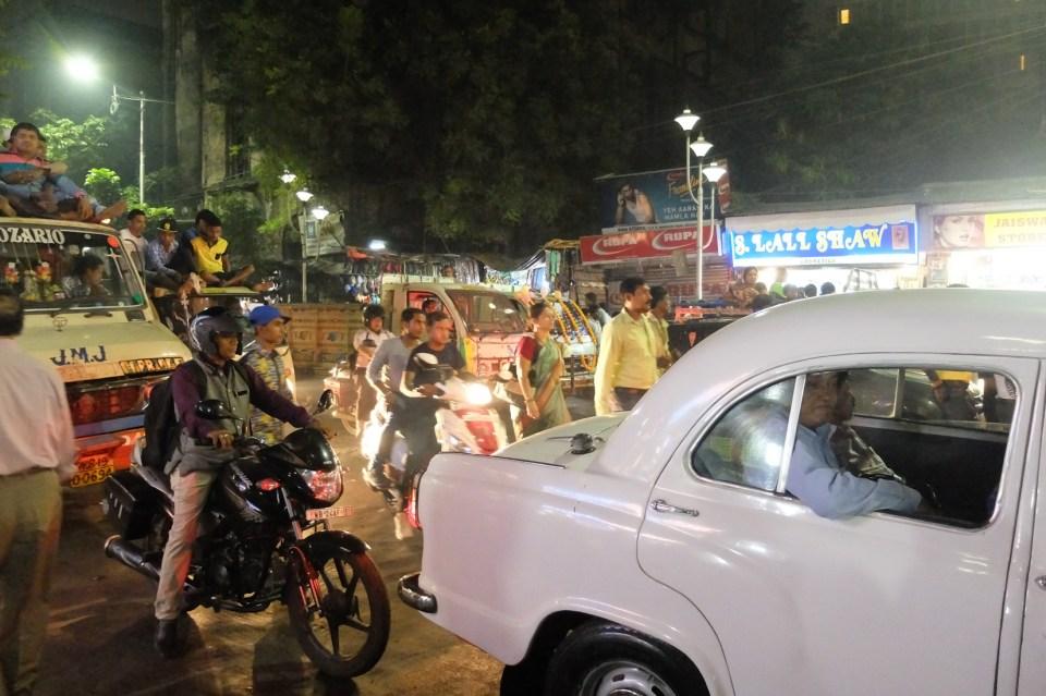 Kolkata Calcutta-36