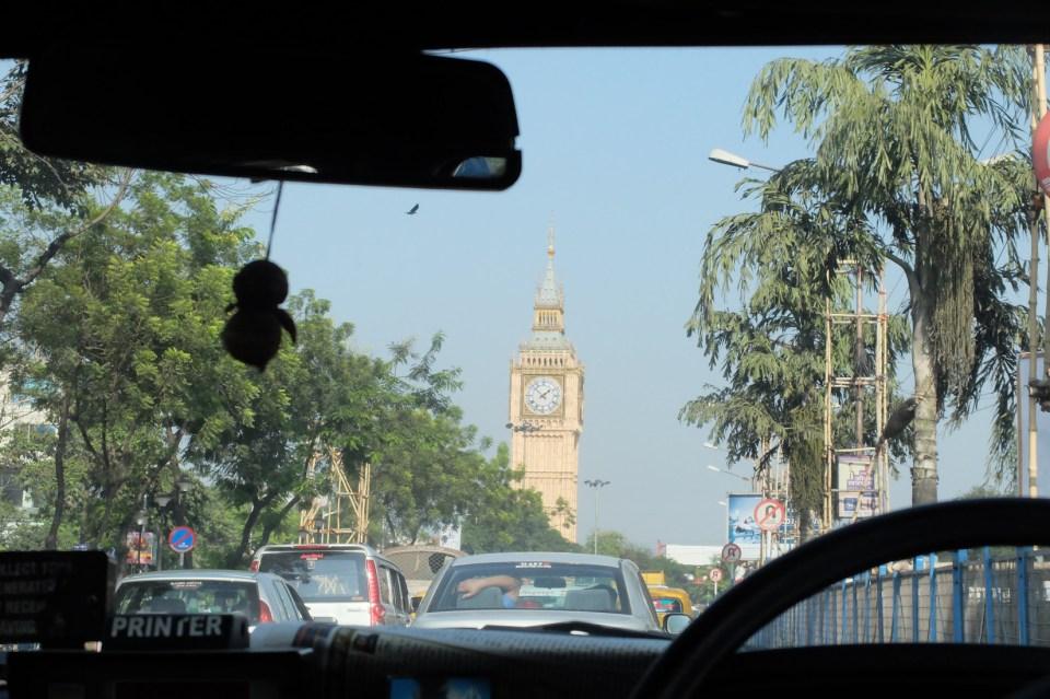 Kolkata Calcutta-44