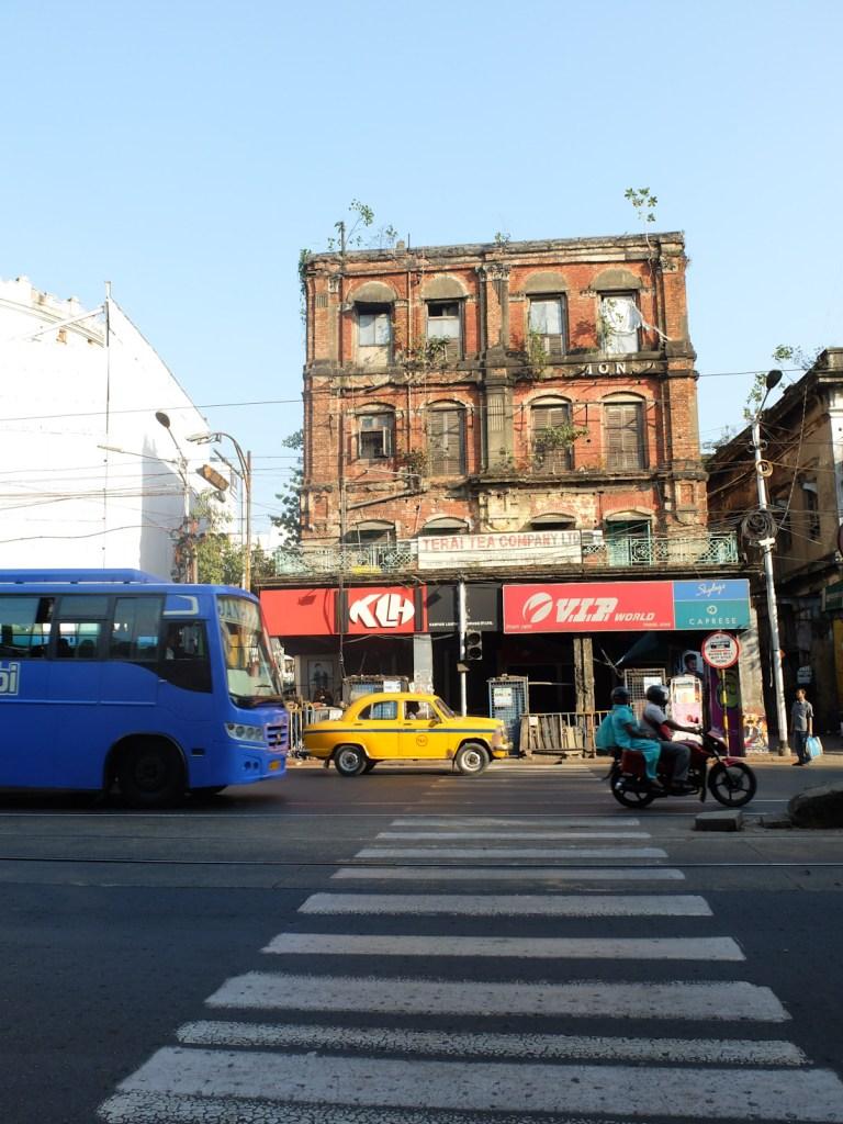 Kolkata Calcutta-82