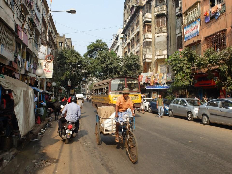 Kolkata Calcutta-90
