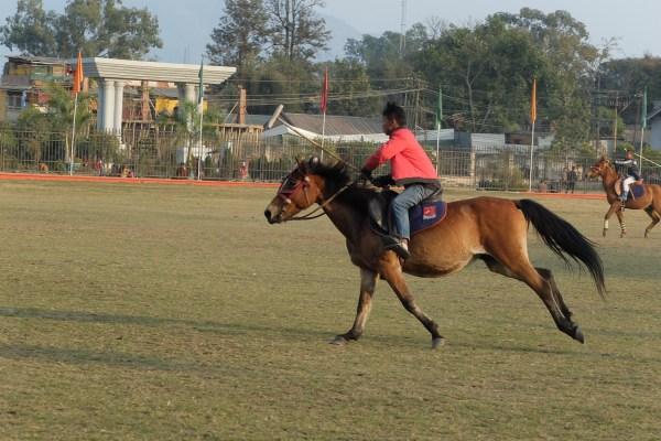 Nagaland et Manipur : cahin-caha, glagla et poneys de polo
