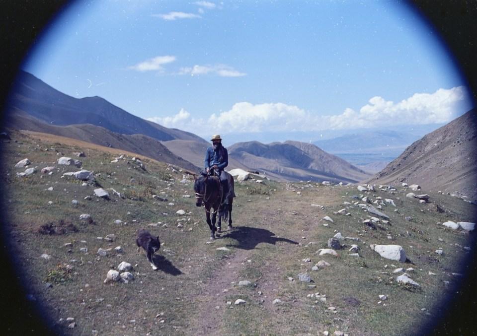 Kirghizistan argentique-3