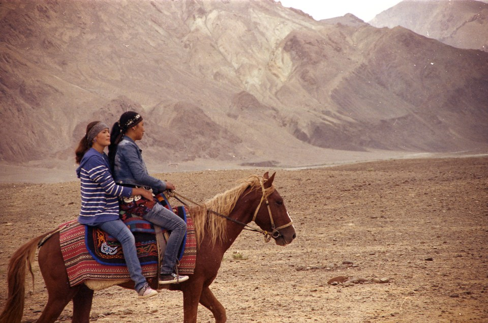 Tadjikistan argentique-11