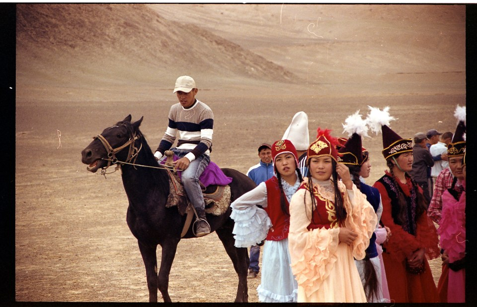 Tadjikistan argentique-13