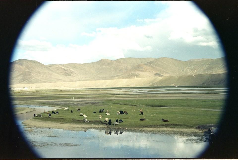 Tadjikistan argentique-20