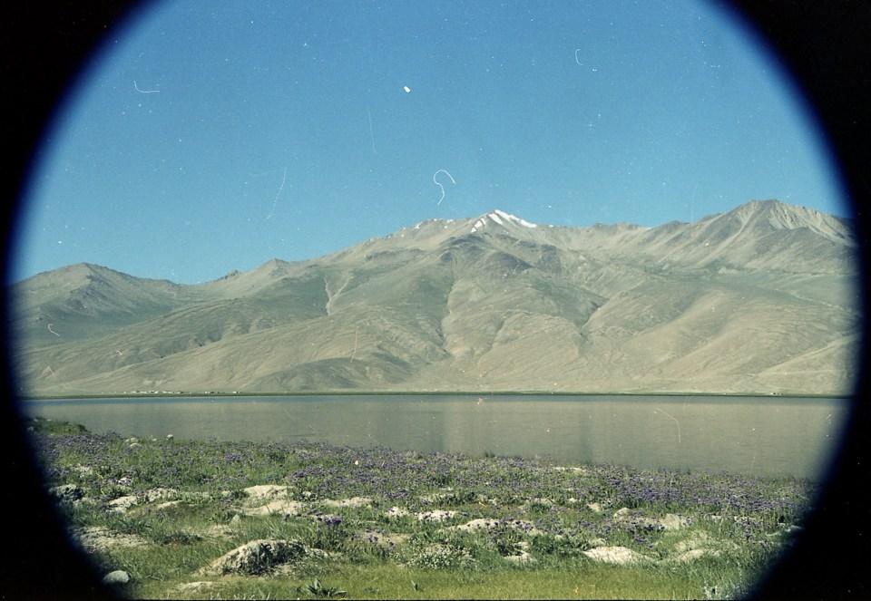 Tadjikistan argentique-26