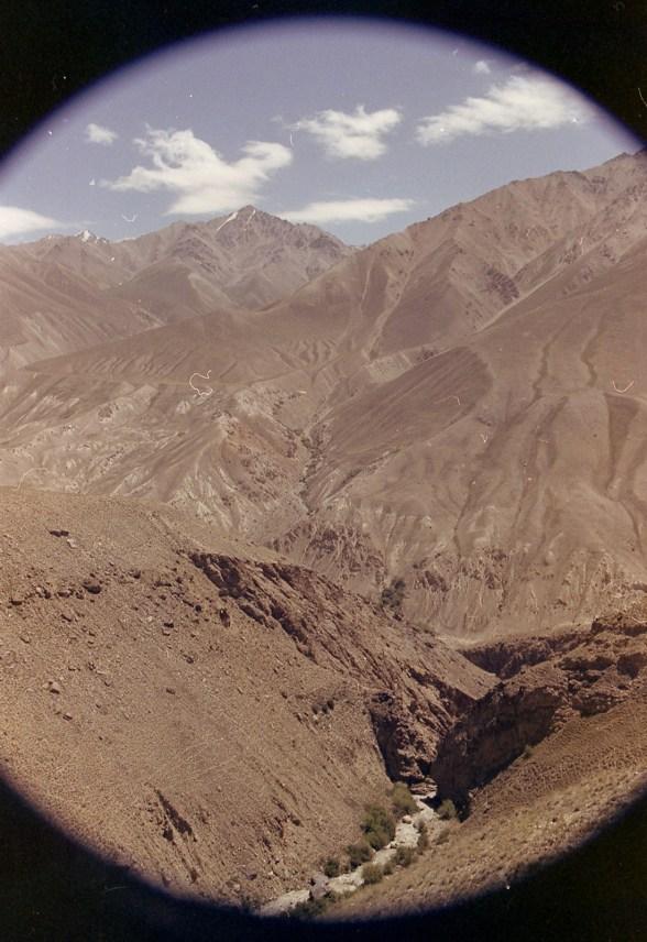 Tadjikistan argentique-31