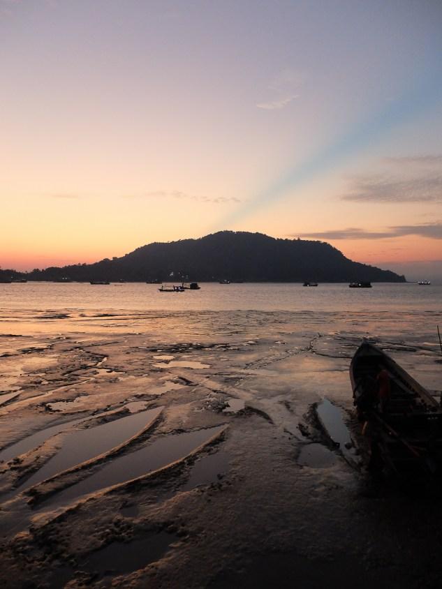 Myanmar birmanie Myeik