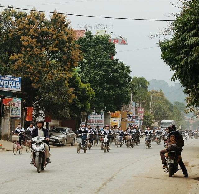 road-trip en scooter au vietnam