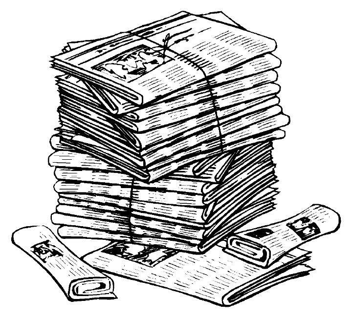Sunday Reading: January 26, 2014