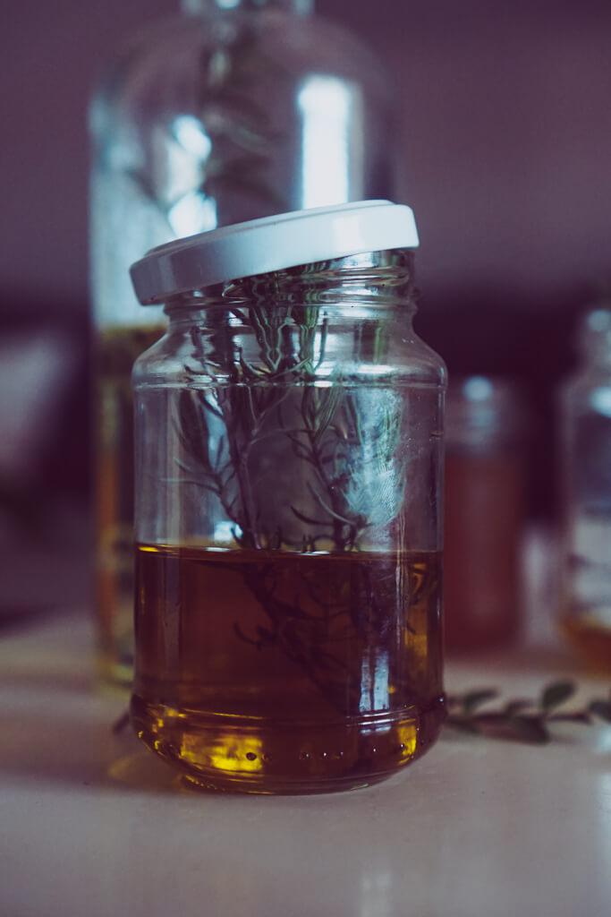 Welches Öl zur Afrohaare Pflege?