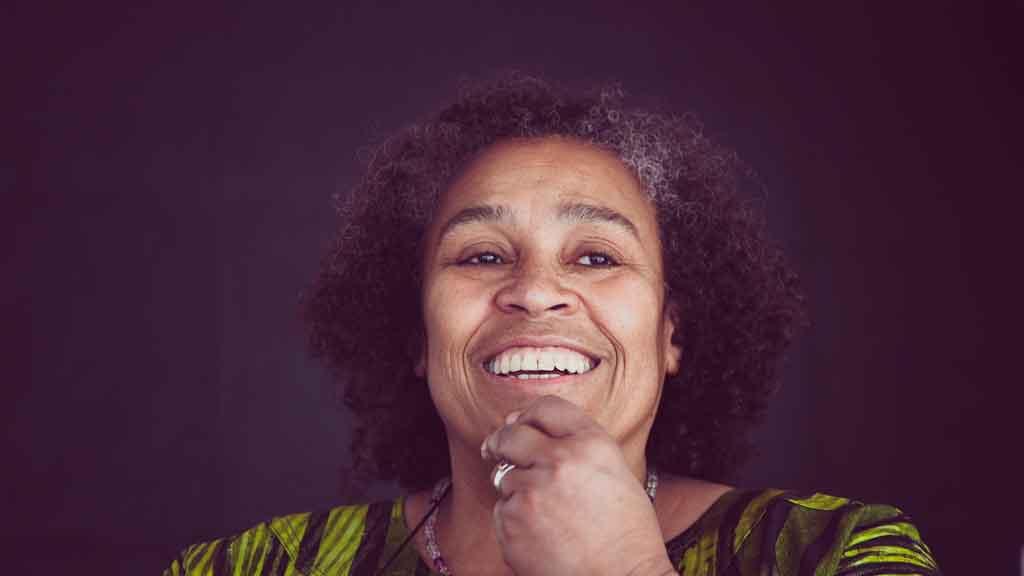 Katharina Oguntoye