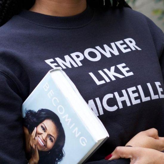 Blackspiration: GrapeVine, Pretty hurts und Michelle Obama hat einen Podcast gedropped!