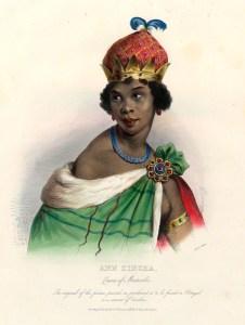 Queere Praktiken im alten Afrika
