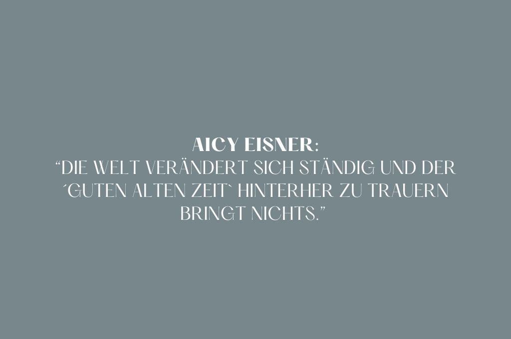 Aicy Eisner