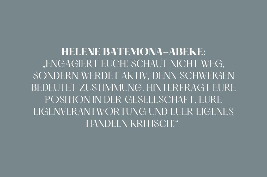 Helene Batemona-Abeke
