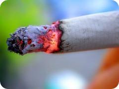 smoking-rosacea