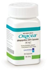 doxycycline 50 mg rosacea