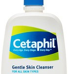 Cetaphil Gentle Skin Cleanser User Reviews