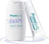 Promiseb now available as Scalp Wash