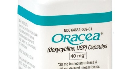 Oracea User Reviews