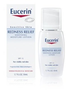 Eucerin Redness Relief User Reviews