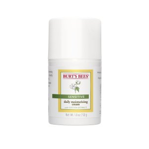 Burts Bees Sensitive Daily Moisturizing Cream