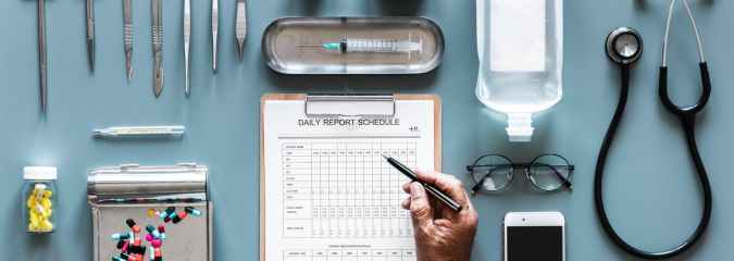 Rosacea Phenotype Report Card – track with your doctor