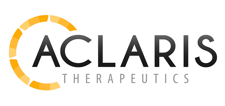 Aclaris are the new owners of Rhofade