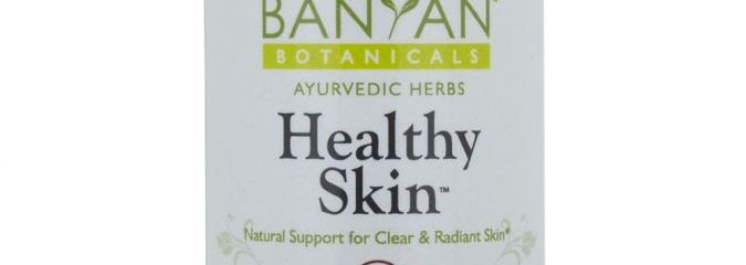 Turmeric polyherbal formulation helps a red face