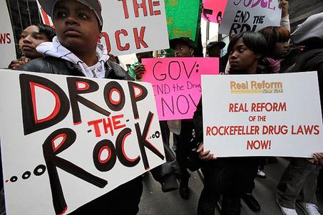 Rockefeller Drug Laws