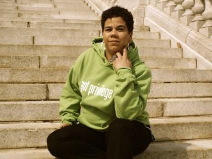 Got Privilege? Rosa Clemente