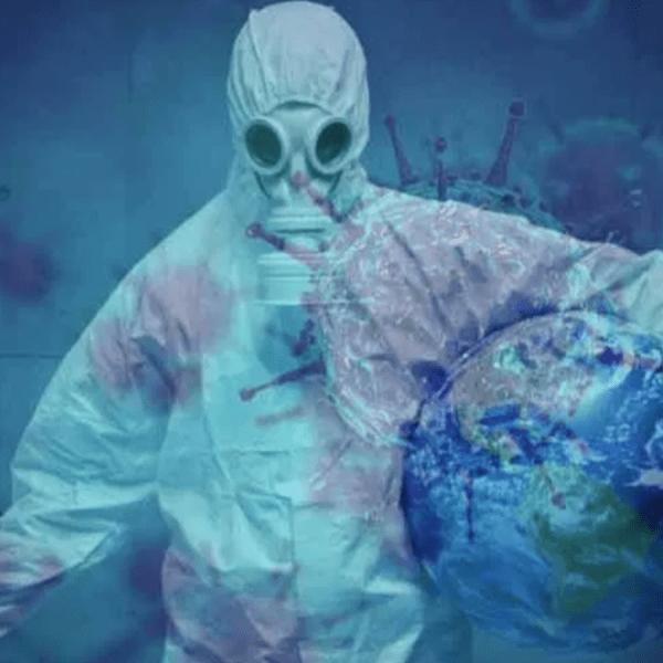 pandemia inevitabile